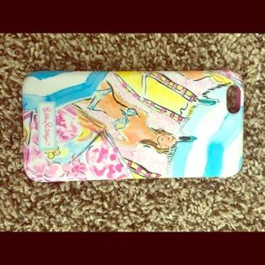 Lilly Pulitzer IPhone 6 case